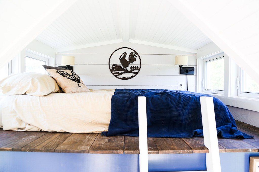 Free Range Cottage