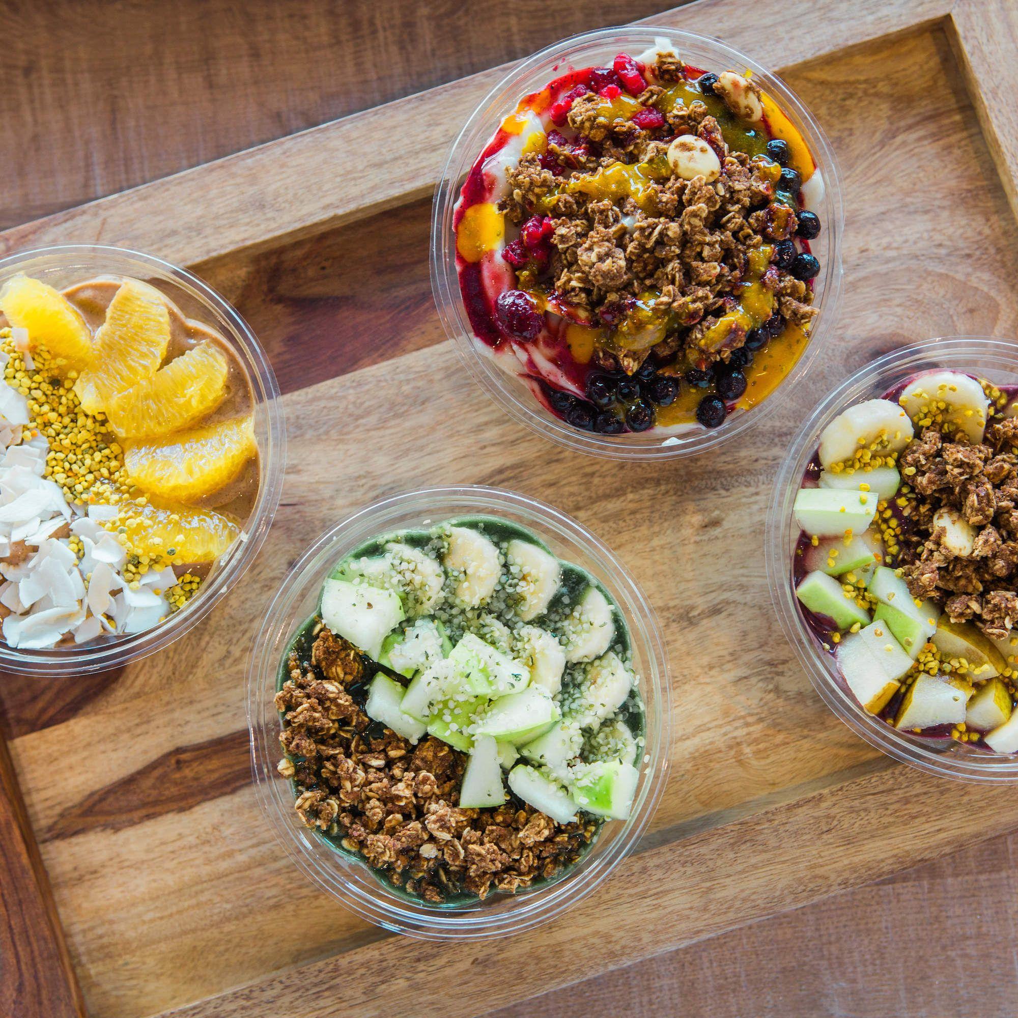 The Best Vegan And Vegetarian Restaurants In Miami