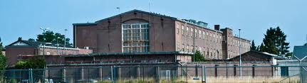 .Oude Jeugdgevangenis Zutphen