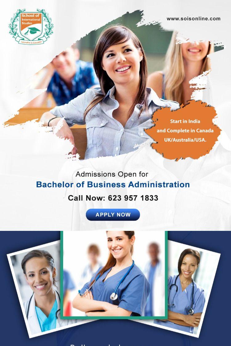 MSc & BSc Nursing Bridging Course & Training in Australia