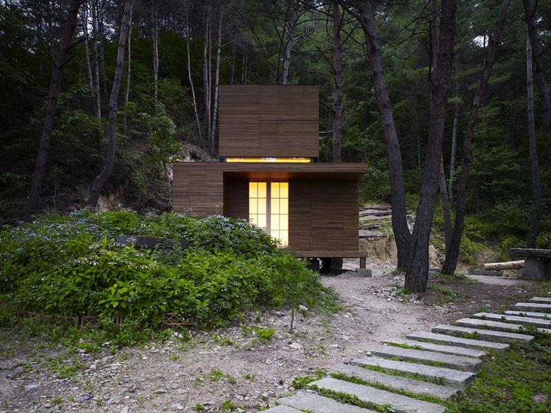 ANM architecture design studio