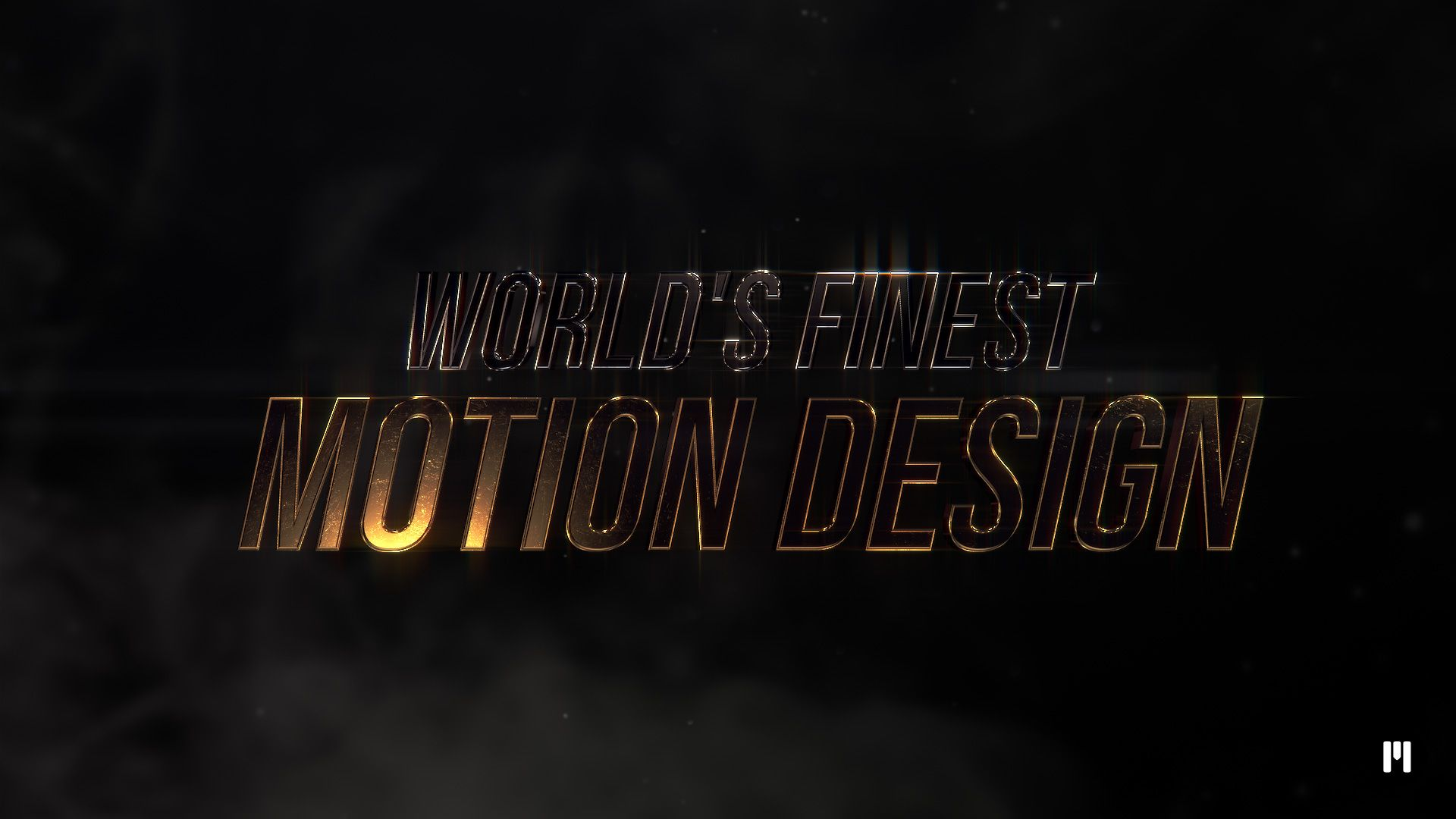 New Template! Glitchy Trailer - www.motionvfx.com/N2156 #Motion5 ...