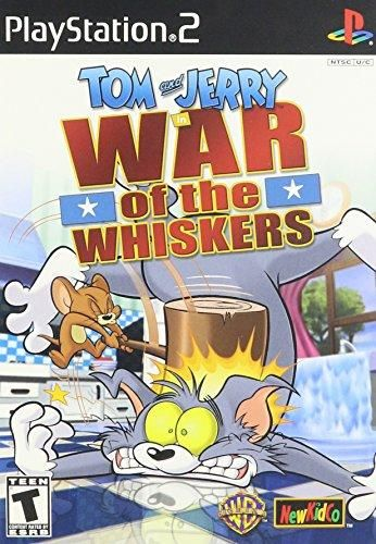 tom and jerry war of the whiskers ps2 iso download
