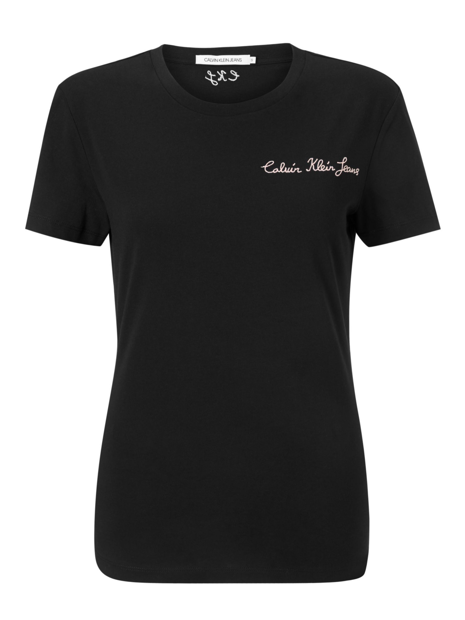Discounted Calvin Klein Ck Black