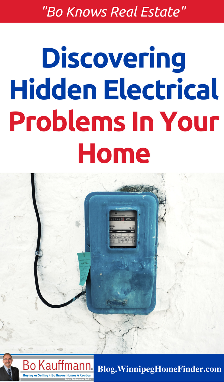 Discovering Hidden Electrical Problems In Your Home