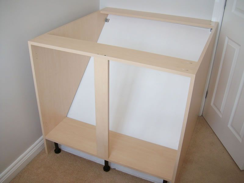 Stair Box In Bedroom: Low Wood Joinery :: All Aspects Of Joinery & Building Work
