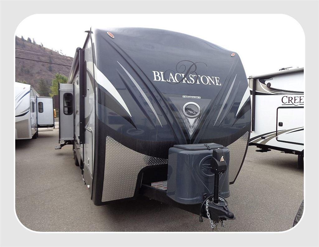 2015 Outdoors Rv Black Stone 240rksb 108 Weekly Oac Travel Trailers For Sale Rv Black Stone