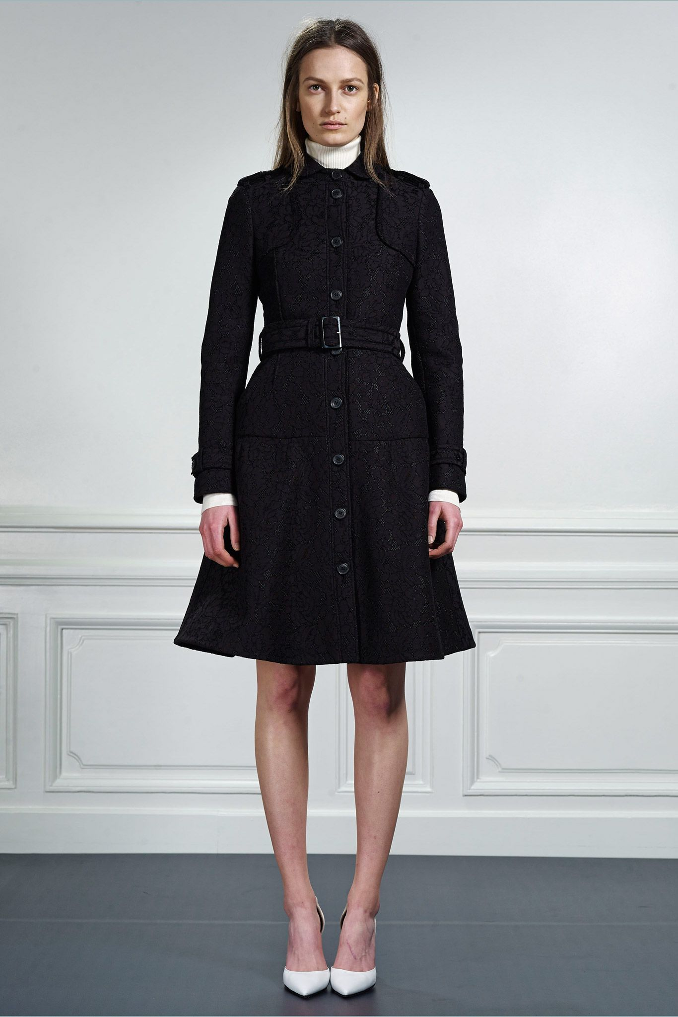 Viktor Rolf Pre Fall 2015 Collection Gallery Style Com Fall 2015 Style Fashion Fashion Show