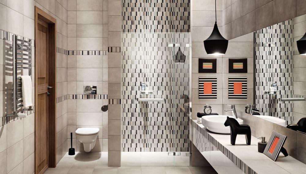 Glazura Ceramiczne Płytki łazienkowe I Kafelki Kuchenne