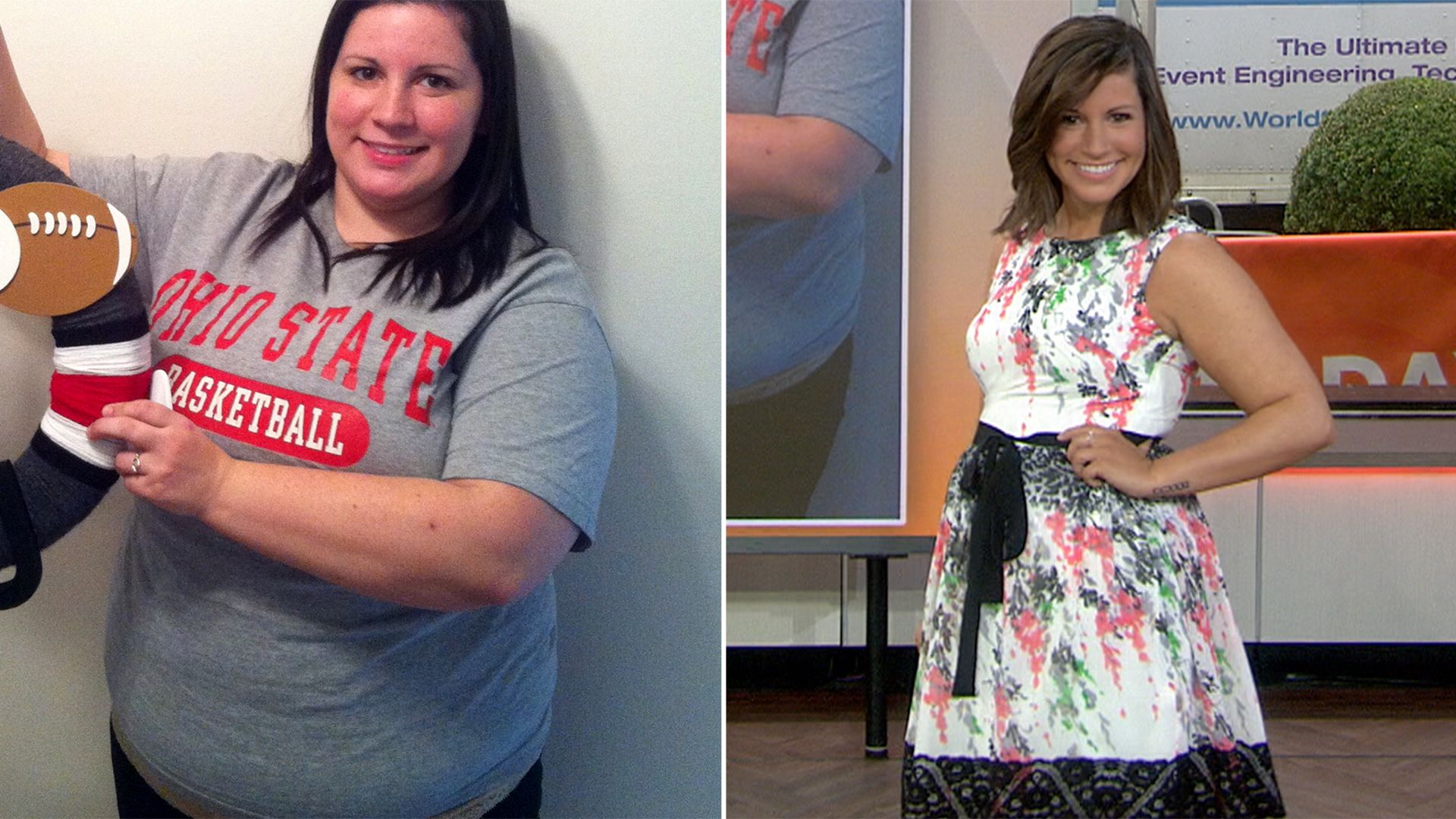 That rosanne barr weight loss 2015