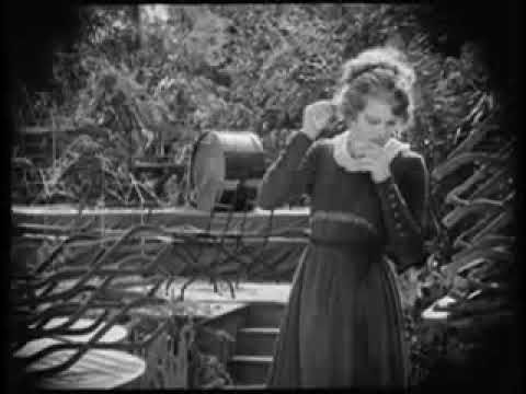 Scott Lord Silent Film: Victory (Maurice Tourneur, 1919)