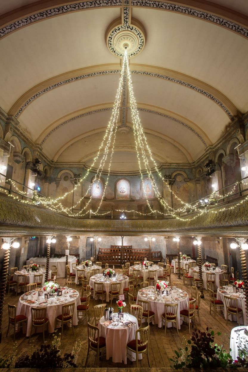 Stunning Venue Wiltons Music Hall In The East End Of London Oldest World Absolute Favourite