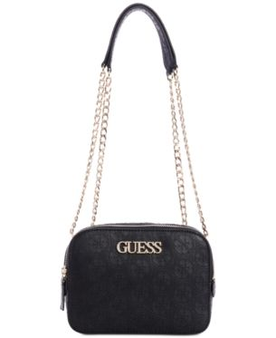 Guess Heritage Pop Crossbody Black | Products in 2019