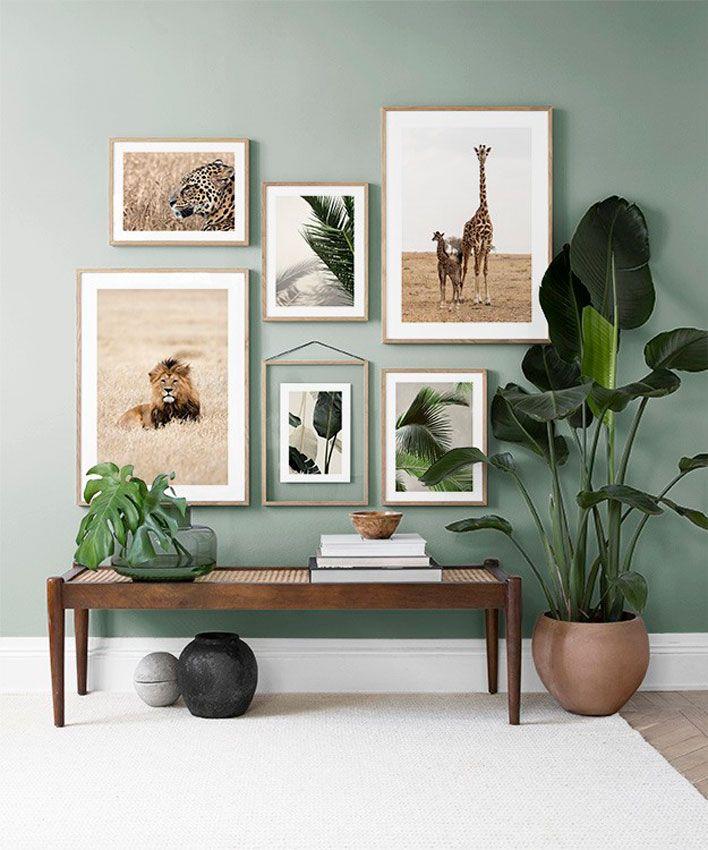Decoración paredes: Tiendas online para comprar láminas bonitas - Foto 5