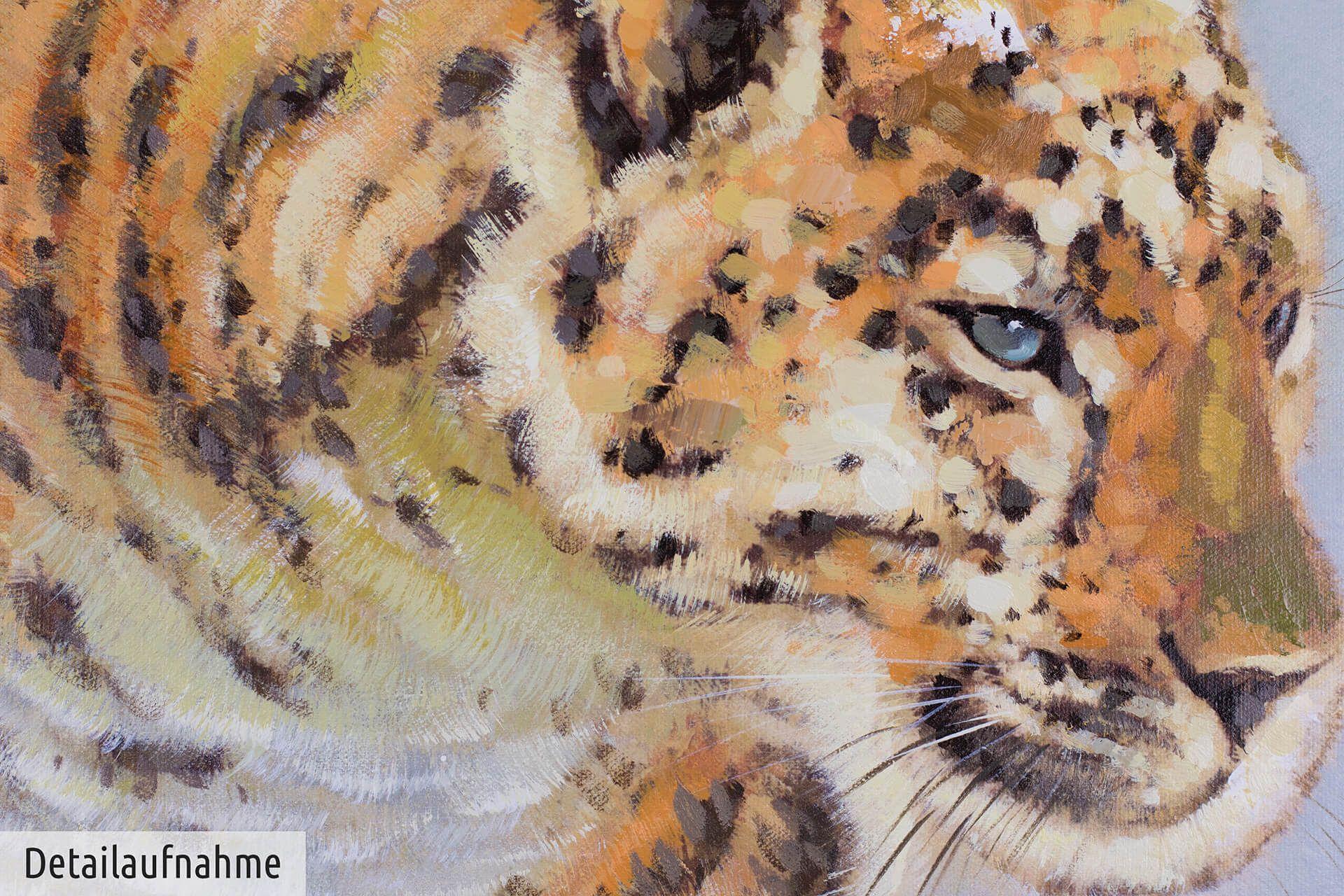 ausmalbilder tiere gepard  aiquruguay