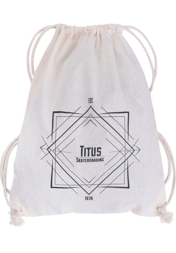 TITUS Cuboid-Gym - titus-shop.com  #Bag #AccessoriesMale #titus #titusskateshop