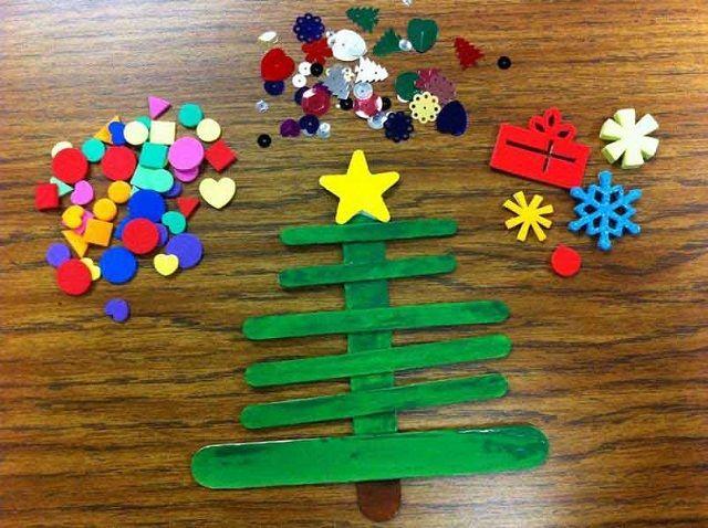 Lavoretti Di Natale Bambini Scuola Infanzia.Lavoretti Di Natale I Piu Belli Per I Bambini Della Scuola
