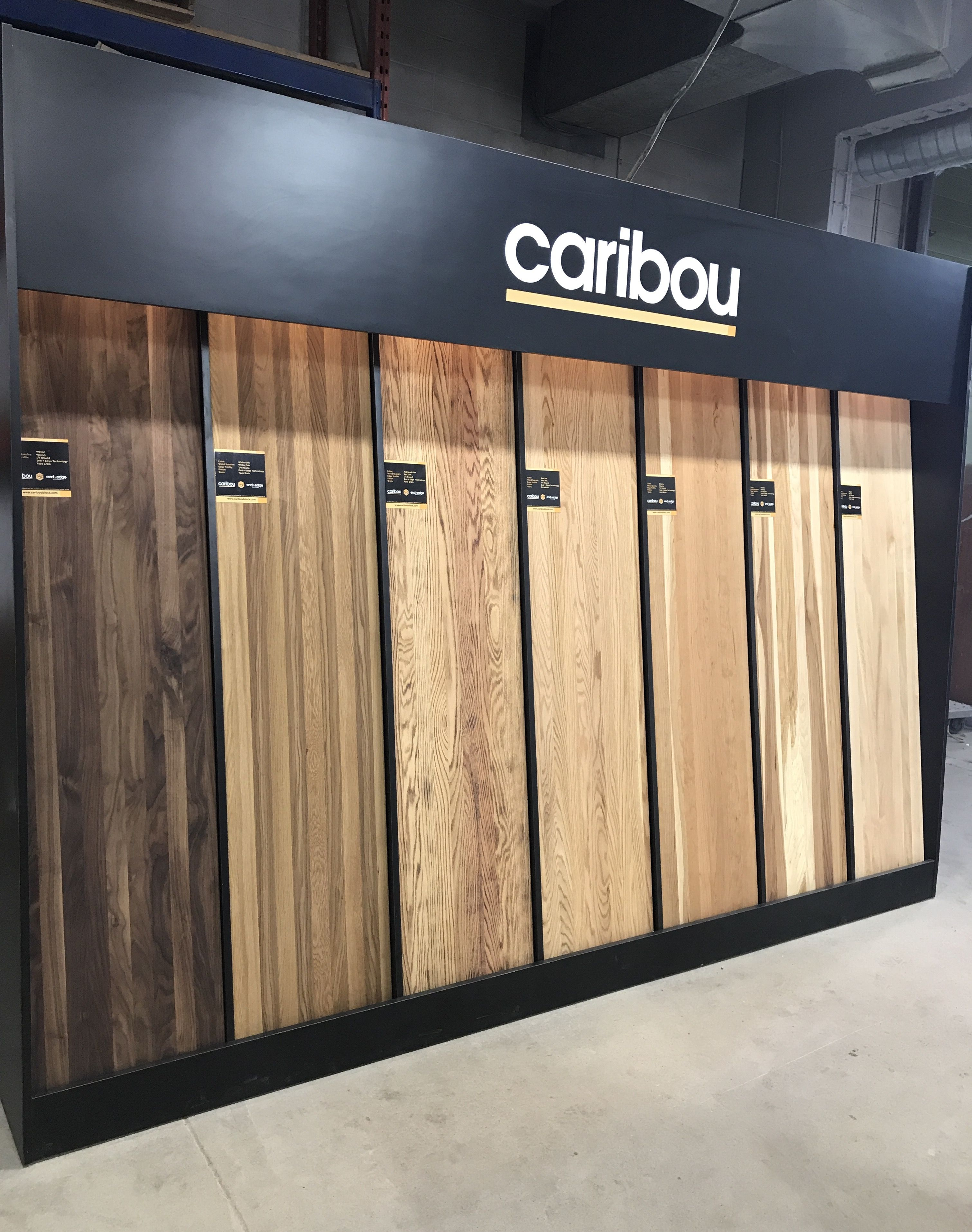 Next Generation Wood Countertops. Certified Food Safe, TOTALLY Waterproof U0026 Maintenance  Free