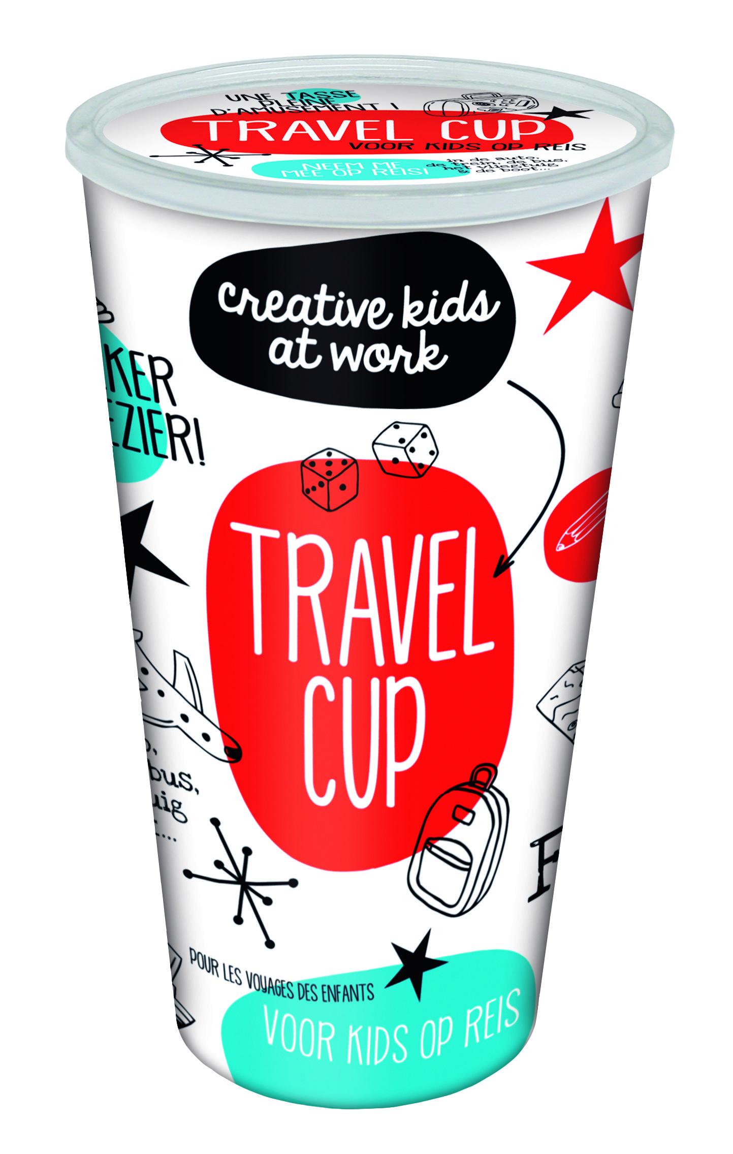 Imagebooks Travel Cup Spelletjes Voor Op Reis Vakantie Onderweg Binnen Spelen Travel Op Reis Binnen Spel