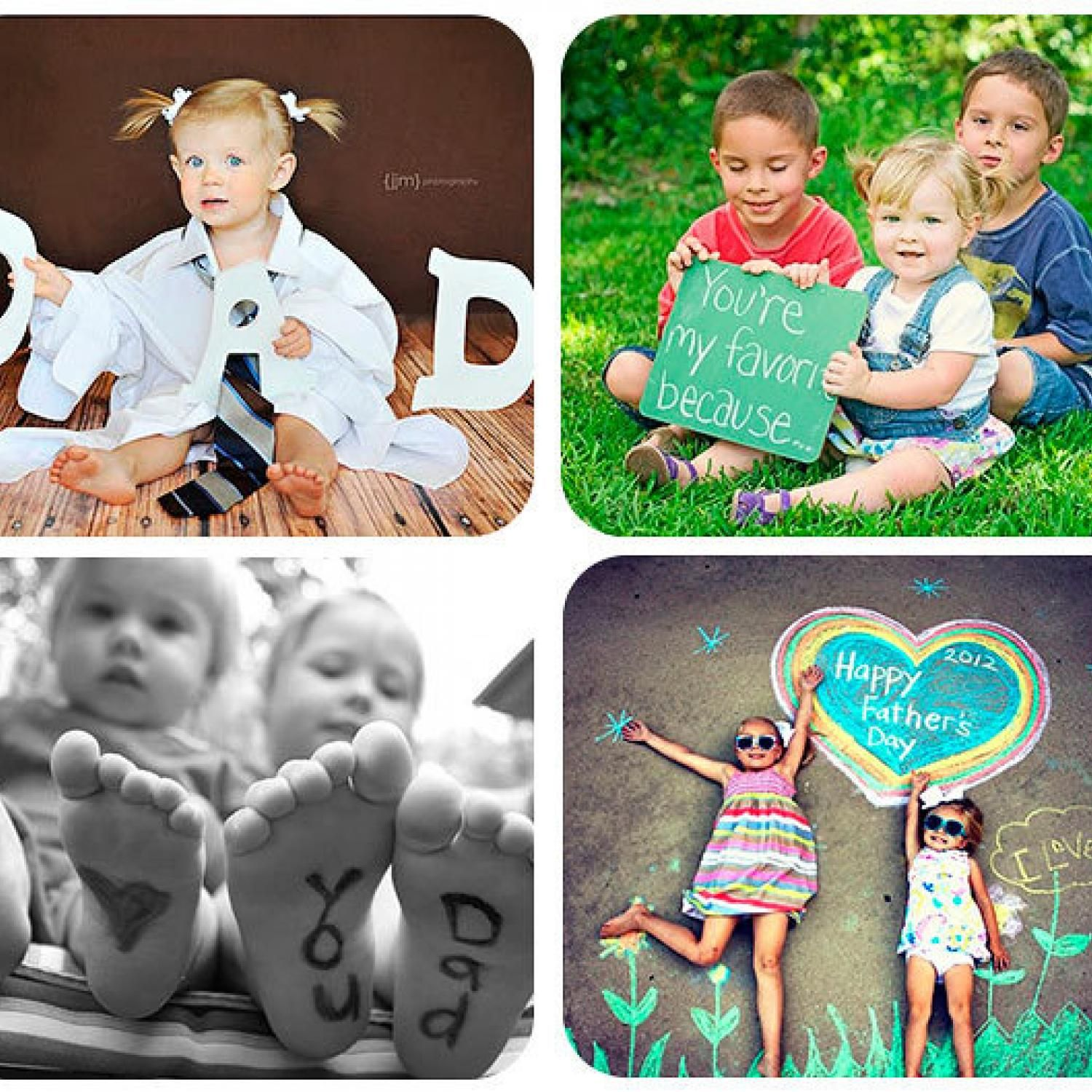 10 precious fathers day gift ideas from a new baby baby