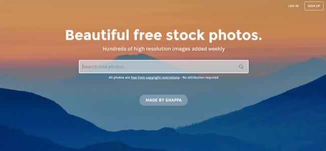 imagenes gratis stocksnapio