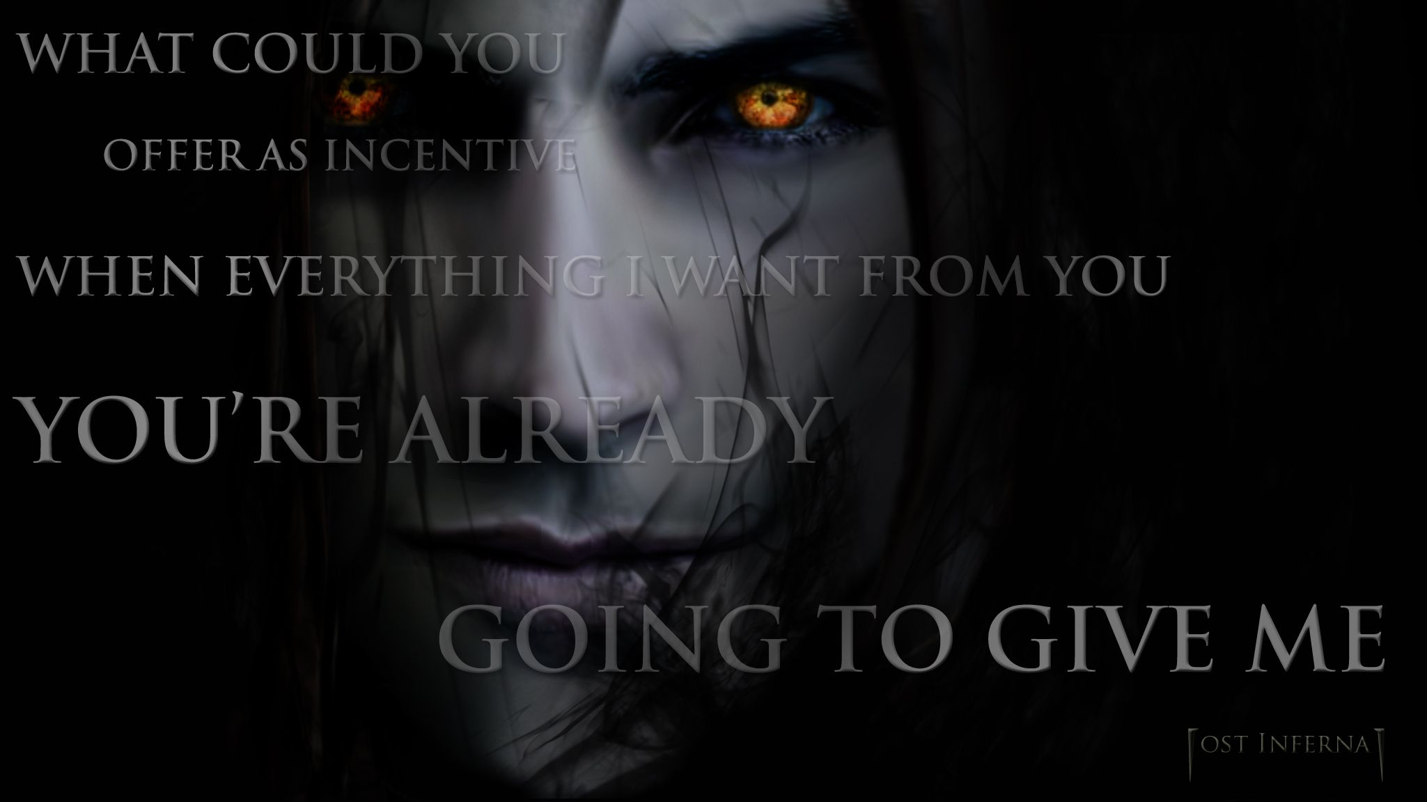 Vampires | ... - Lost Infernal - Vampires Photo (34182725 ...