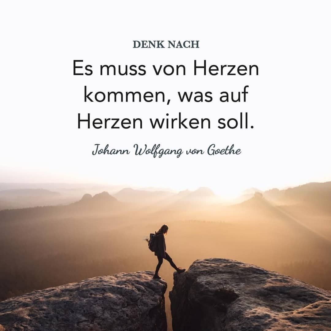 Denk Nach On Instagram Frauki Johan Wolfgang Von