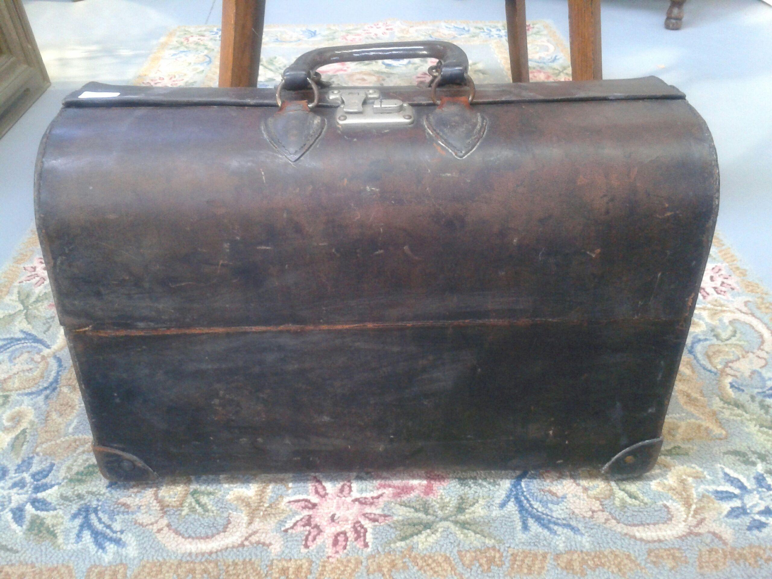 Pandora doctor's bag.