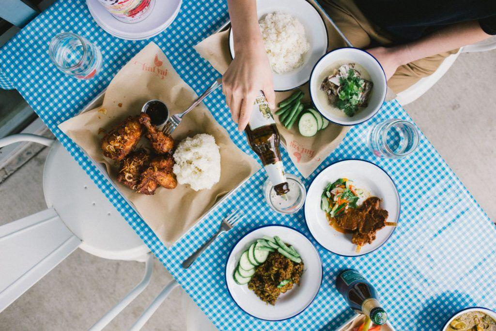 Hat Yai Southern Thai 1605 Ne Killingsworth St Best Thai Food Food Food Inspiration