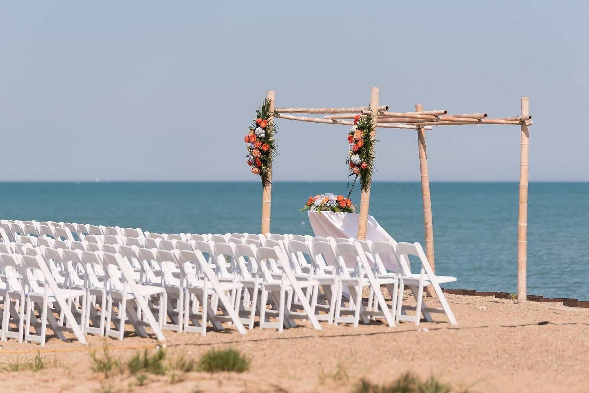 North Chicago Suburbs Wedding Venue