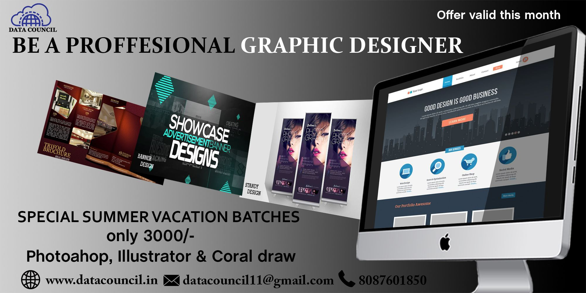 One Of The Best Institute In Pune This Institute Provided The Best Facility Regarding The Php Graphic Design And Testing Showcase Design Digital Marketing Php