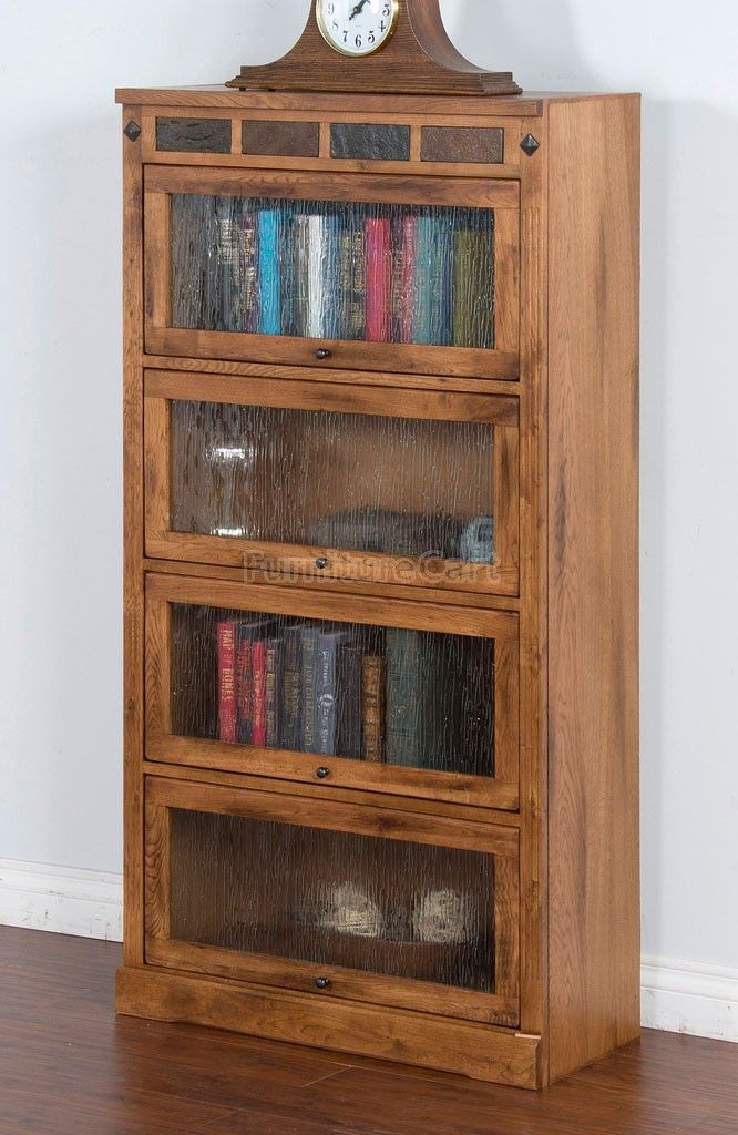 Sedona Lawyers Bookcase In 2019 House Furniture Bookcase