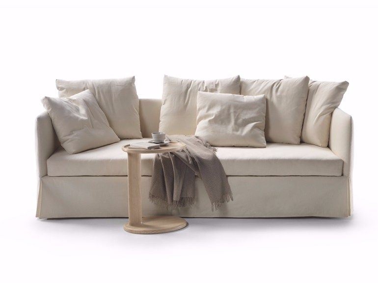 Fabric Sofa Bed With Removable Cover Twins Flexform Fabric Sofa Bed