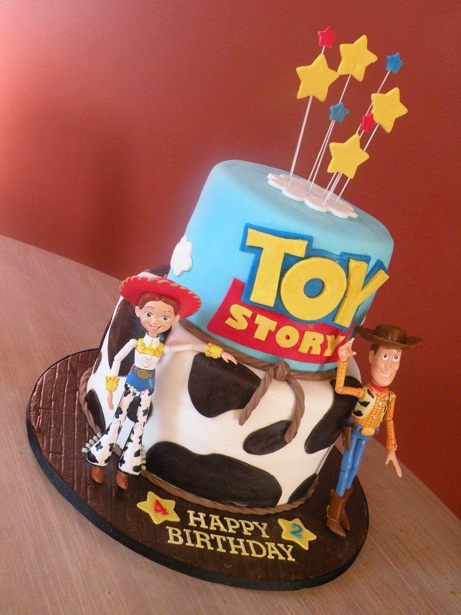Disney Jessie Cake Wwwtopsimagescom