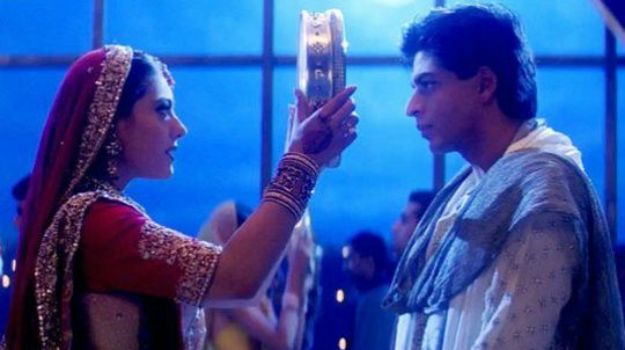 Karva Chauth 2015: How India celebrates Bollywood's favorite festival #KarvaChauth2015