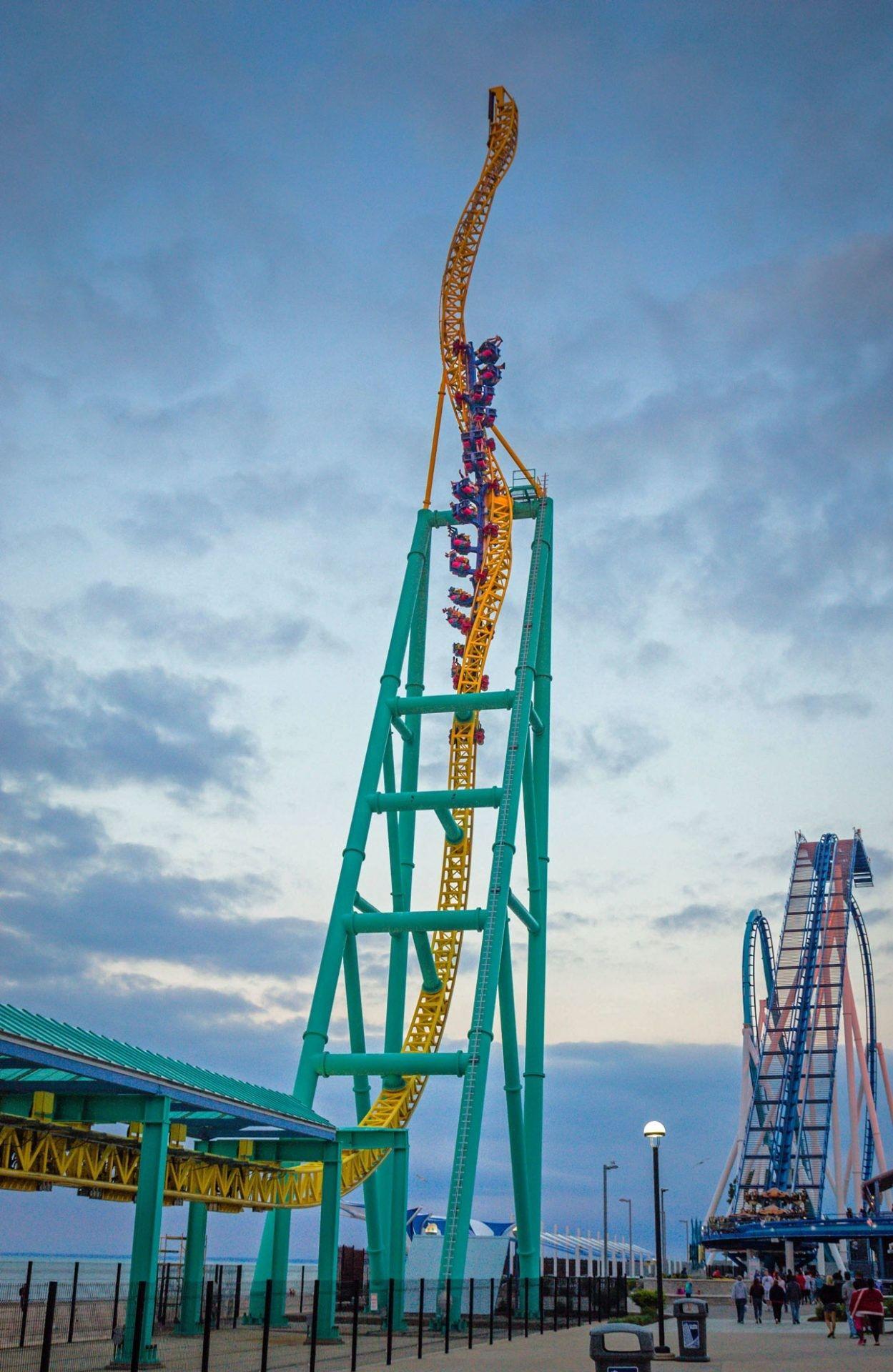 Cedar Point Cedar Point Roller Coasters Cedar Point Cedar Point Amusement Park
