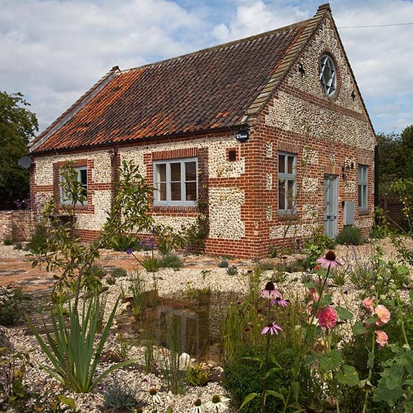 Pictures Of Cottages Of Norfolk England