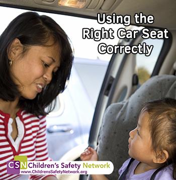 Helpful Car Seat