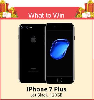 مجانيات اللعب واربح Iphone 7 Plus وهدايا وكوبونات مجانا مع Iphone 7 Plus Iphone 8 Plus Iphone