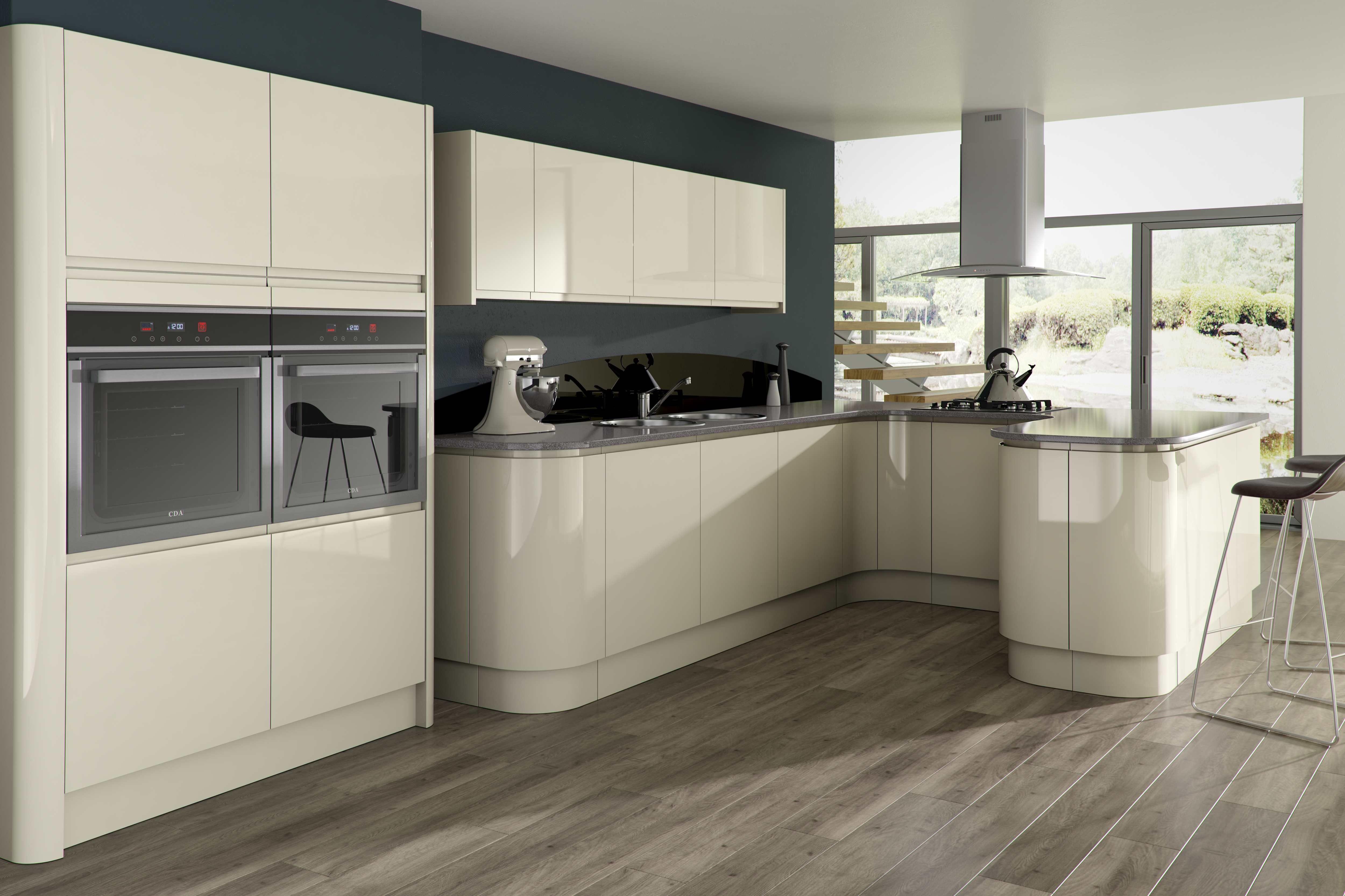 Modern kitchen units images sodakaustica pinterest