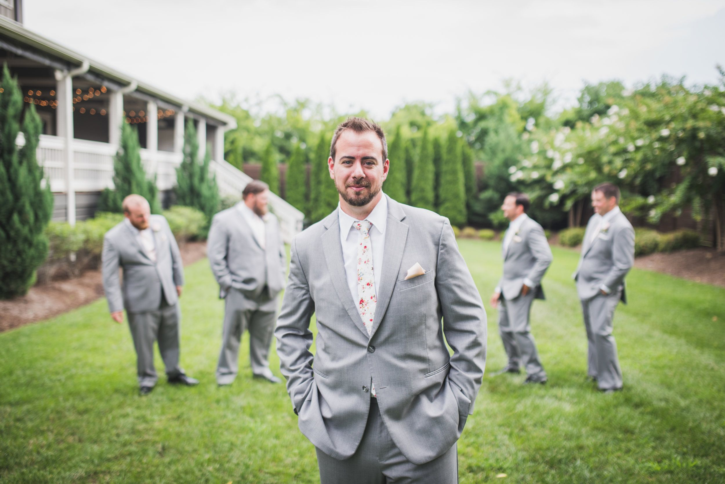 Headshots - John Yates | Nashville, TN Based Photographer