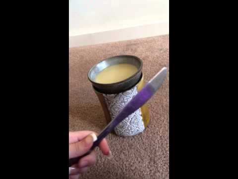 How to change the wax in your Scentsy warmer - YouTube