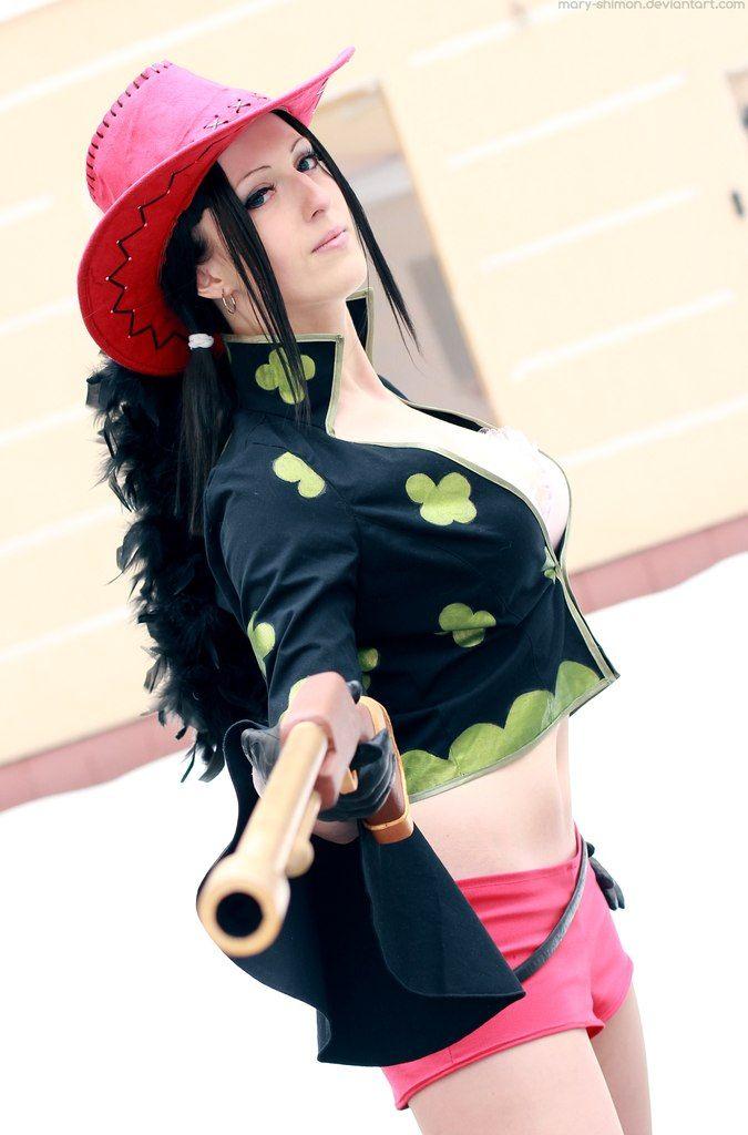 One Piece Film Z Nico Robin By Noiriel On Deviantart Cosplay