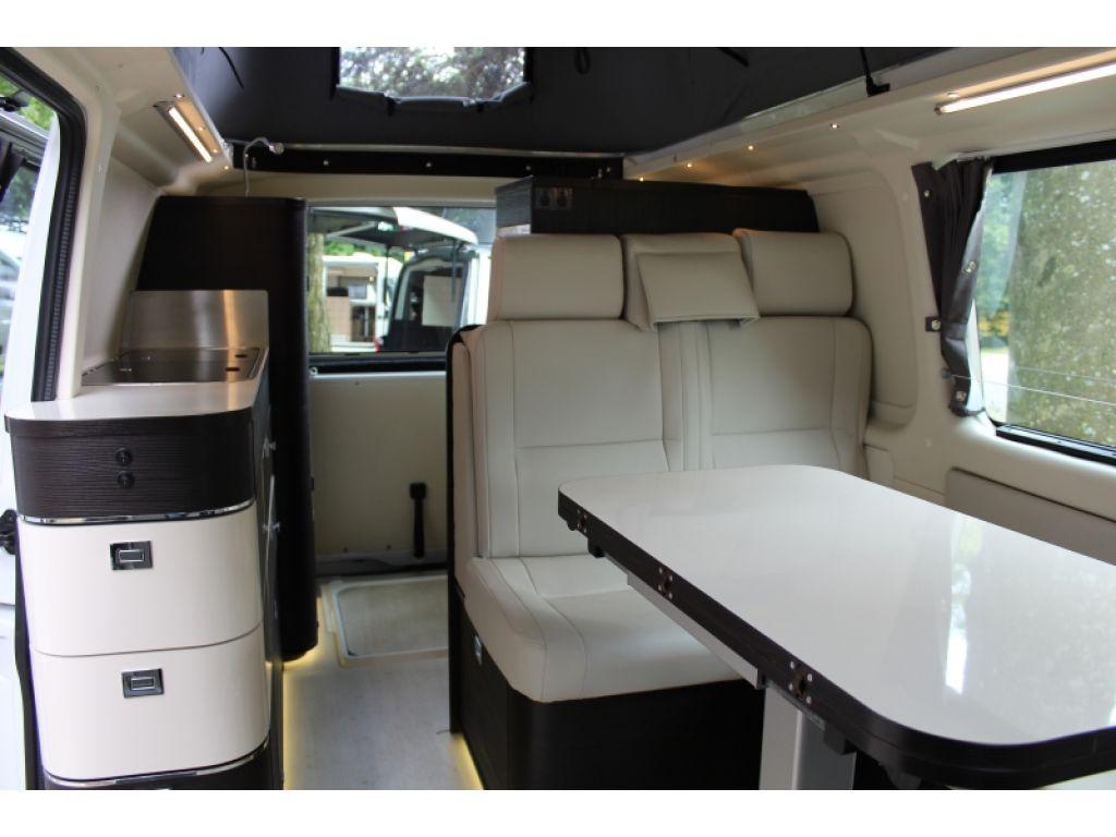 westfalia camper van kepler t6 model 2017 new for sale yakart motorhomes westfalia jules. Black Bedroom Furniture Sets. Home Design Ideas