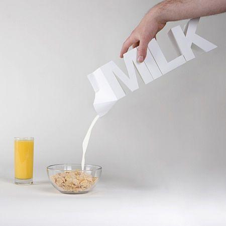 milk lait