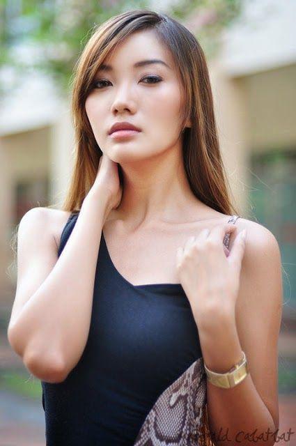 hottest singapore nude girls