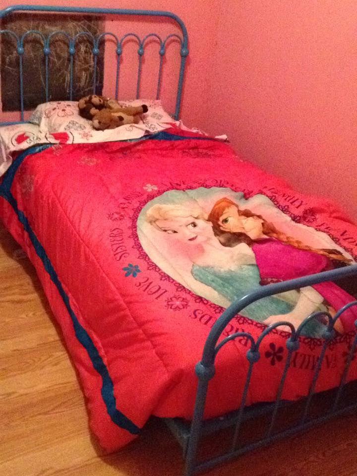 http://www.walmart.com/ip/9-by-Novogratz-Bright-Pop-Twin-Metal-Bed ...