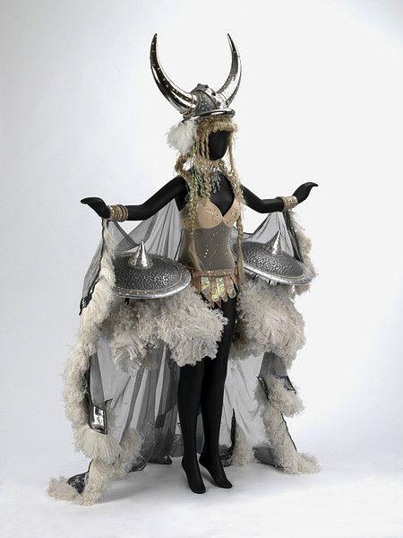Theatre Costume Theatre Costumes Valkyrie Costume Costumes