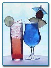 Bahamas Cocktails Goombay Smash Bahama Mama Pina Colada