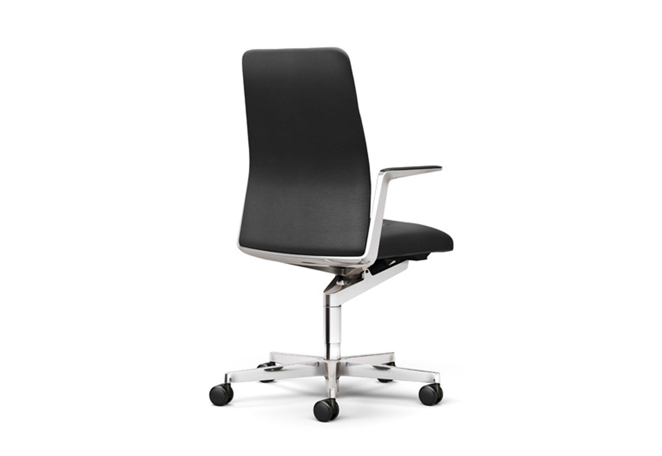 Walter Knoll Bureaustoel.Leadchair Management By Walter Knoll Stylepark Premium Seating
